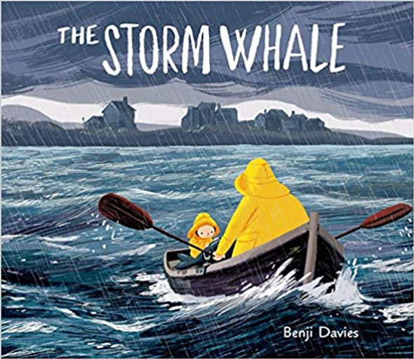 The Storm Whale Cover