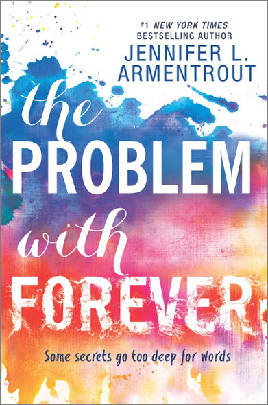 The Problem with Forever Cover
