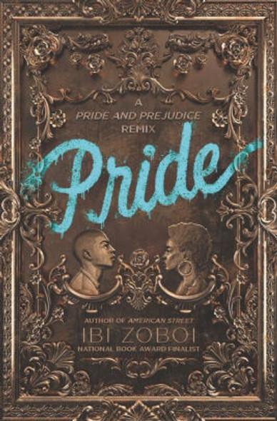 Pride Cover