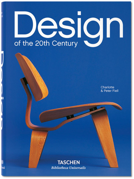 Design of the 20th Century Cover