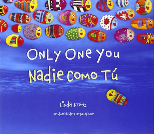 Only One You/Nadie Como Tu (Bilingual Spanish English) Cover