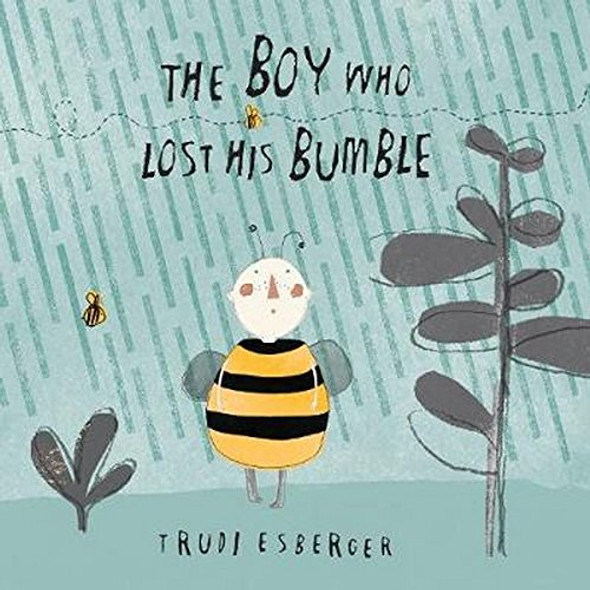 The Boy Who Lost His Bumble (Child's Play Library) Cover