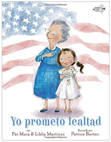 Yo Prometo Lealtad (I Pledge Allegiance Spanish Edition) Cover