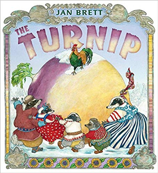 The Turnip Cover