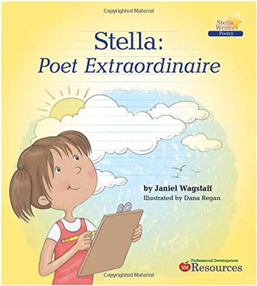 Stella: Poet Extraordinaire Cover