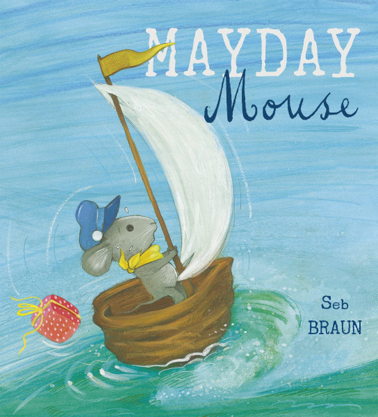 Mayday Mouse (Child's Play Library) Cover