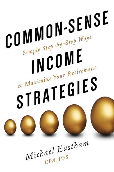 Common-Sense Income Strategies Cover