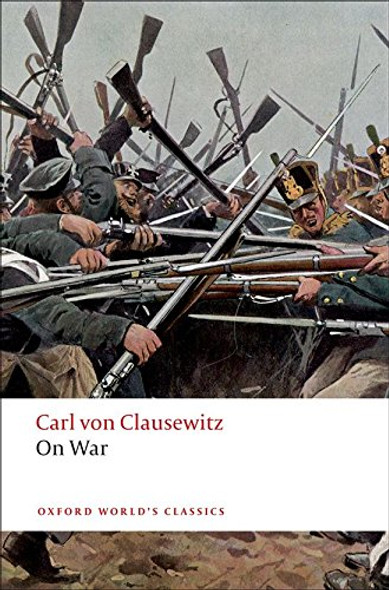 On War (Oxford World's Classics) Cover