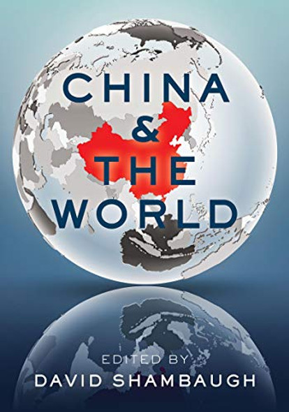 Shambaugh, China and the World Cover