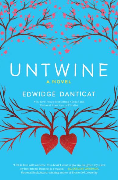 Untwine Cover
