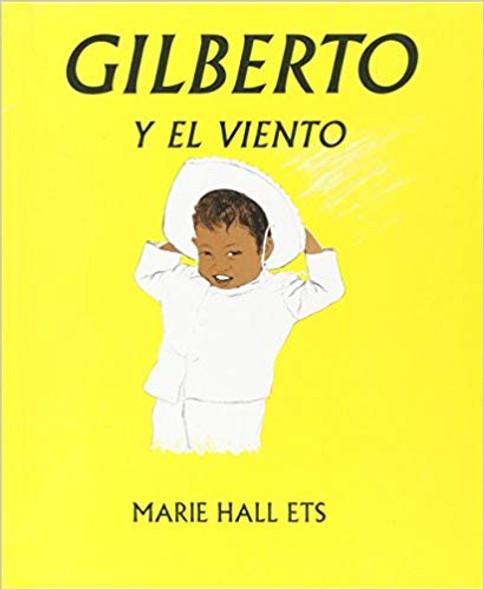 Gilberto y El Viento Cover
