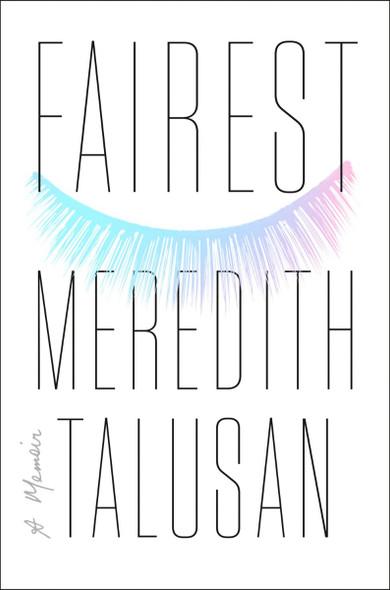 Fairest: A Memoir Cover