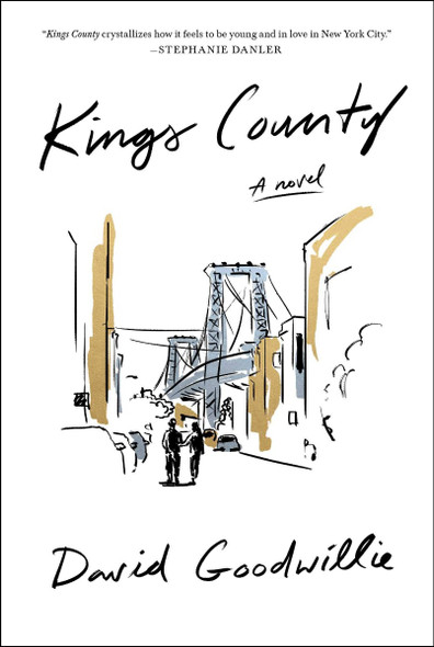 Kings County Cover
