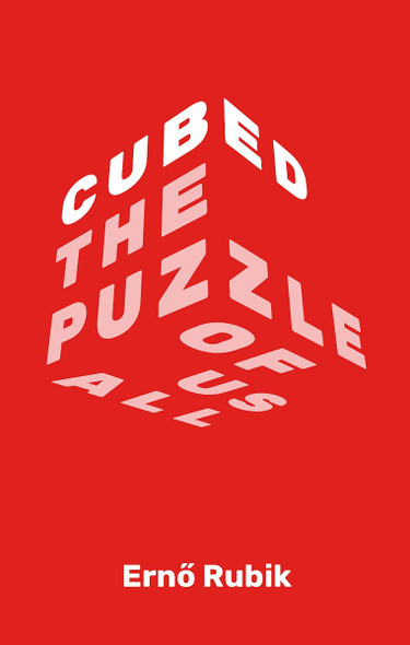 Cubed: The Puzzle of Us All Cover