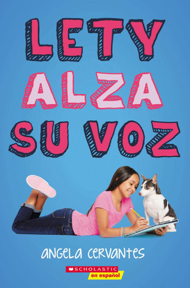 Lety Out Loud (Spanish Edition) Cover