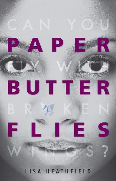 Paper Butterflies Cover