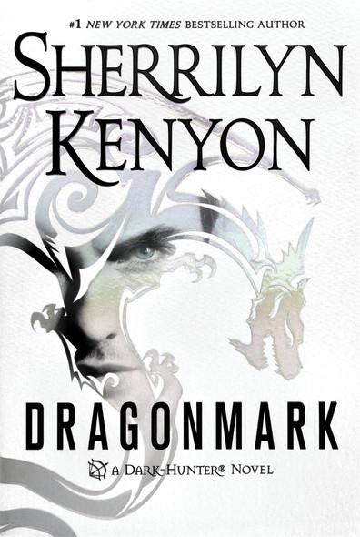 Dragonmark: A Dark-Hunter Novel (Dark-Hunter Novels) Cover