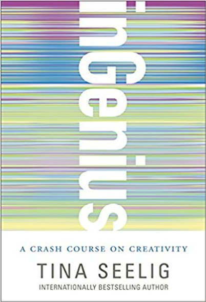 Ingenius: A Crash Course on Creativity Cover