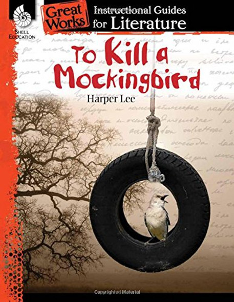 To Kill a Mockingbird: An Instructional Guide for Literature Cover