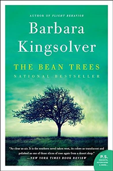 The Bean Trees: A Novel Cover