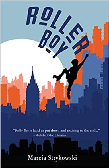 Roller Boy Cover