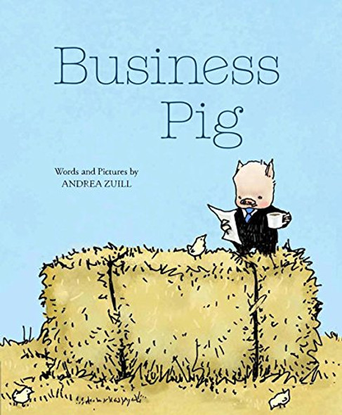 Business Pig Cover