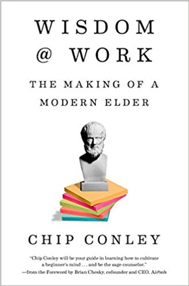 Wisdom at Work: The Making of a Modern Elder Cover