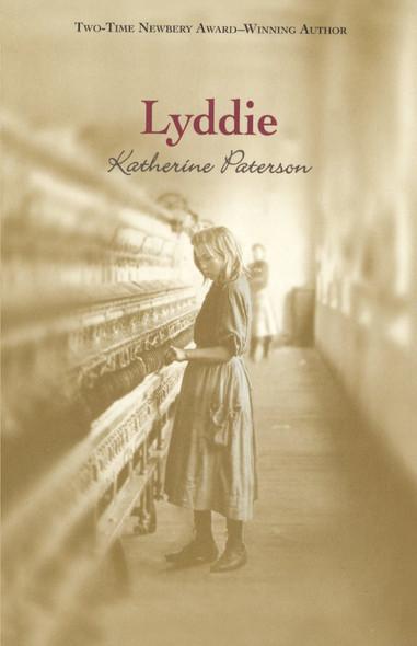 Lyddie (Turtleback School & Library Binding Edition) Cover