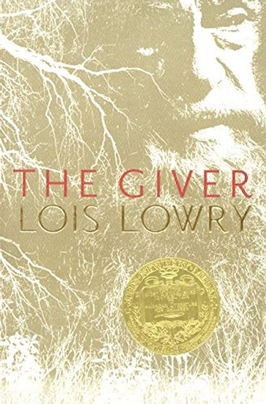 The Giver (Turtleback School & Library Binding Edition) Cover