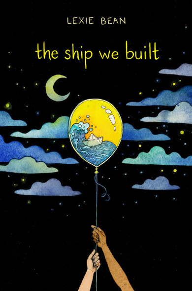 The Ship We Built Cover