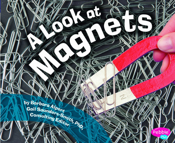 A Look at Magnets Cover