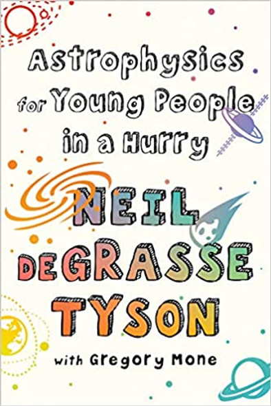 Astrophysics for Young People in a Hurry Cover