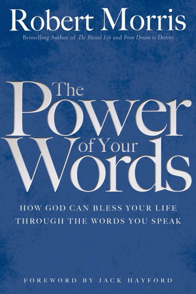 The Power of Your Words Cover
