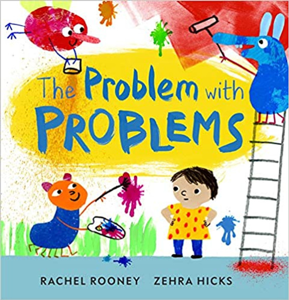 The Problem with Problems Cover