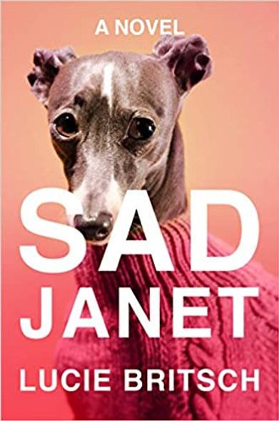 Sad Janet Cover