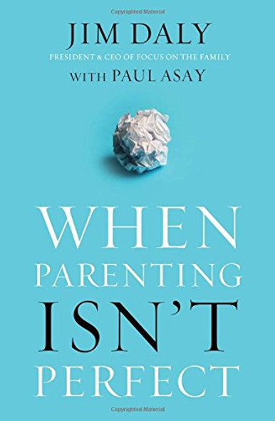 When Parenting Isn't Perfect Cover