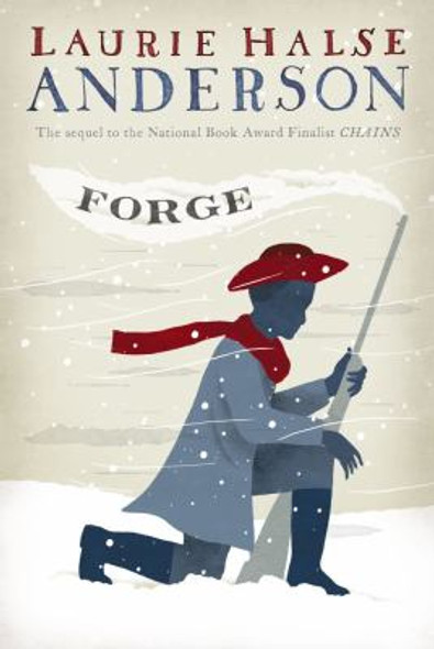 Forge Cover
