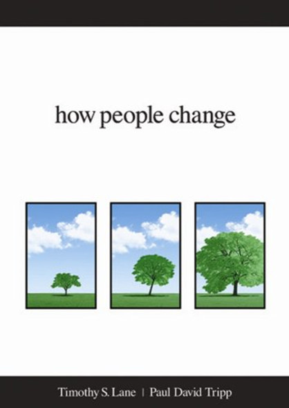 How People Change (2ND ed.) Cover