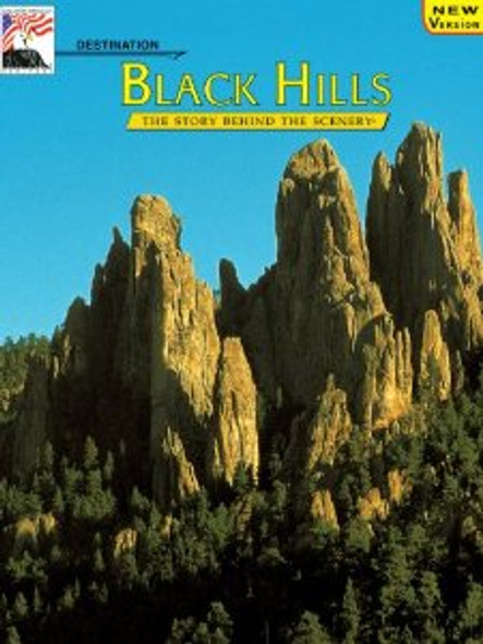 Black Hills: The Story Behind the Scenery Cover