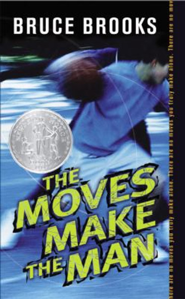 Moves Make the Man Cover