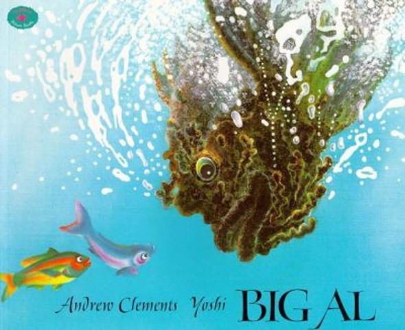 Big Al Cover