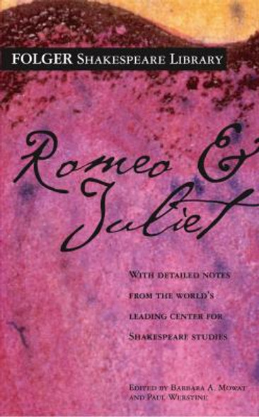 Romeo And Juliet (Turtleback School & Library Binding Edition) Cover