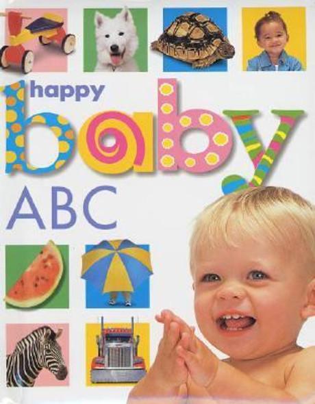 Happy Baby ABC Cover