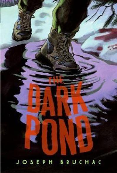Dark Pond Cover