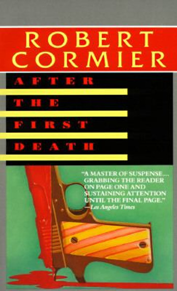 After the First Death [Mass Market Paperback] Cover