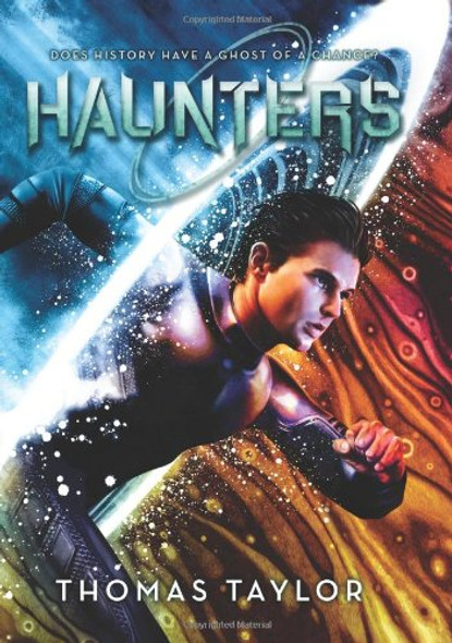 Haunters [Hardcover] Cover