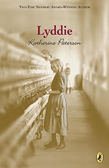 Lyddie [Paperback] Cover