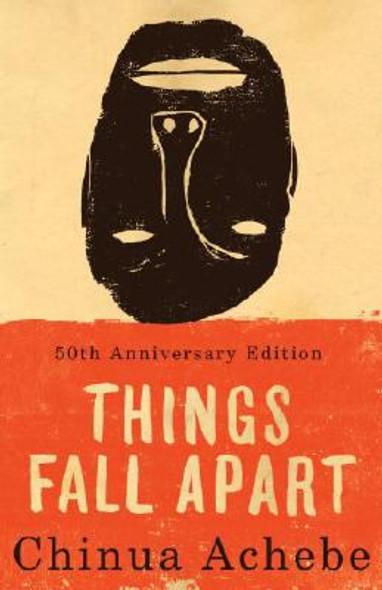 Things Fall Apart (Turtleback School & Library Binding Edition) [Library Binding] Cover