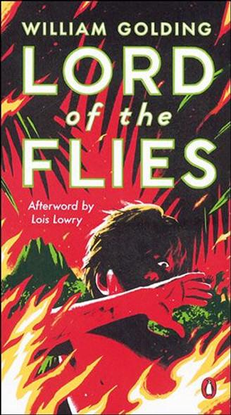 Lord Of The Flies (Turtleback School & Library Binding Edition) [Library Binding]