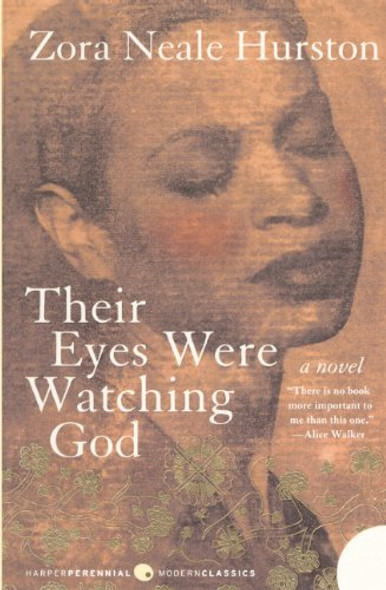 Their Eyes Were Watching God (Turtleback School & Library Binding Edition) [Library Binding] Cover
